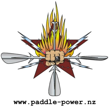 Paddle Power NZ